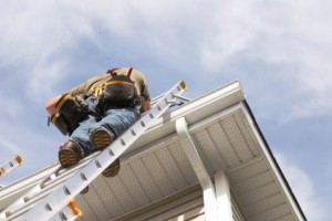 Gutter Inspection MN