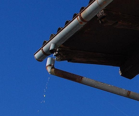 Seamless Rain Gutters St Paul Mn Minnesota Leafless Gutters