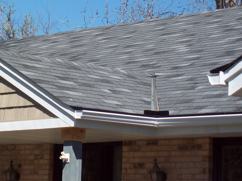 Gutter Installation Services St Paul MN
