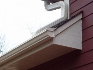 St Paul, Minnesota Best DSeamless Gutter Installer