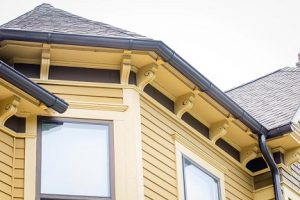 Choosing The Right Gutters For Your New Home