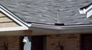 Durable Aluminum Gutters in St. Paul, MN