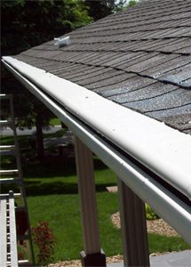 Gutter Guard in MN
