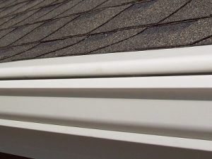Gutter Installation Contractor by Me