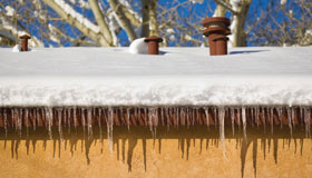 Snow Roof Removal Services St Paul MN