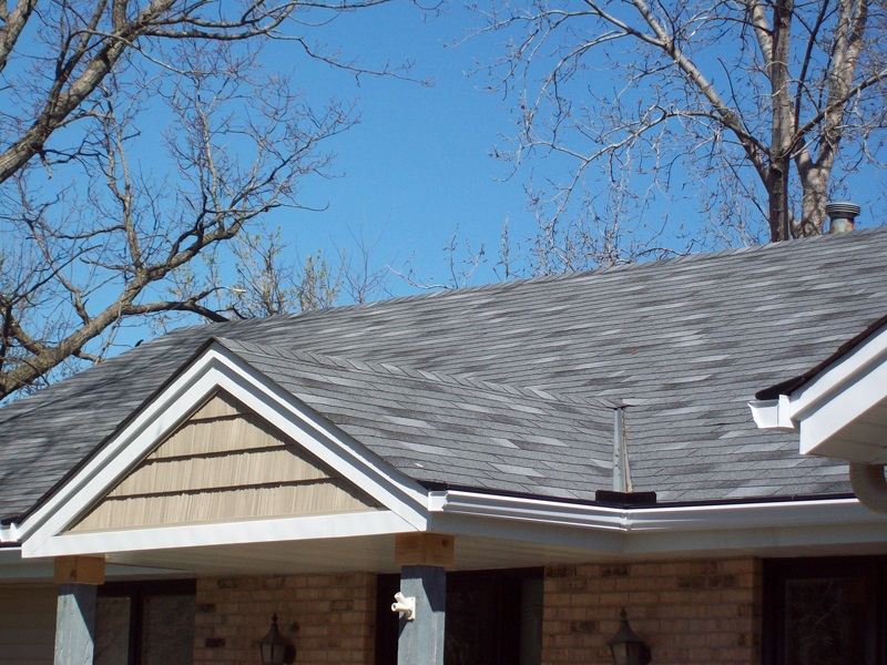 Is it Time for New Gutters