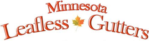 Minnesota Leafless Gutters