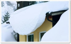 Roof Snow Removal MN