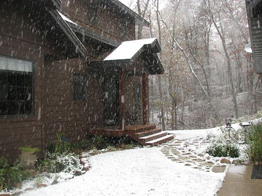 Prepare the Outside of your Home for Winter