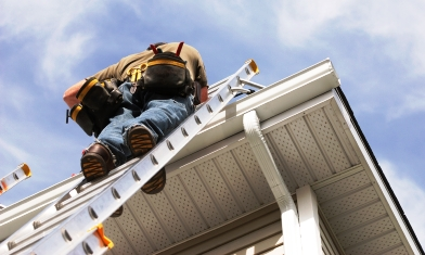 Prevent Home Damages with Gutters
