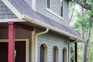Protecting Your Minneapolis Home With Seamless Gutters