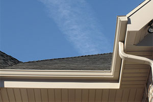 Seamless Gutter Contractor in MN