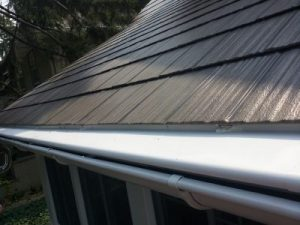 Seamless Gutters that are Minnesota Tough